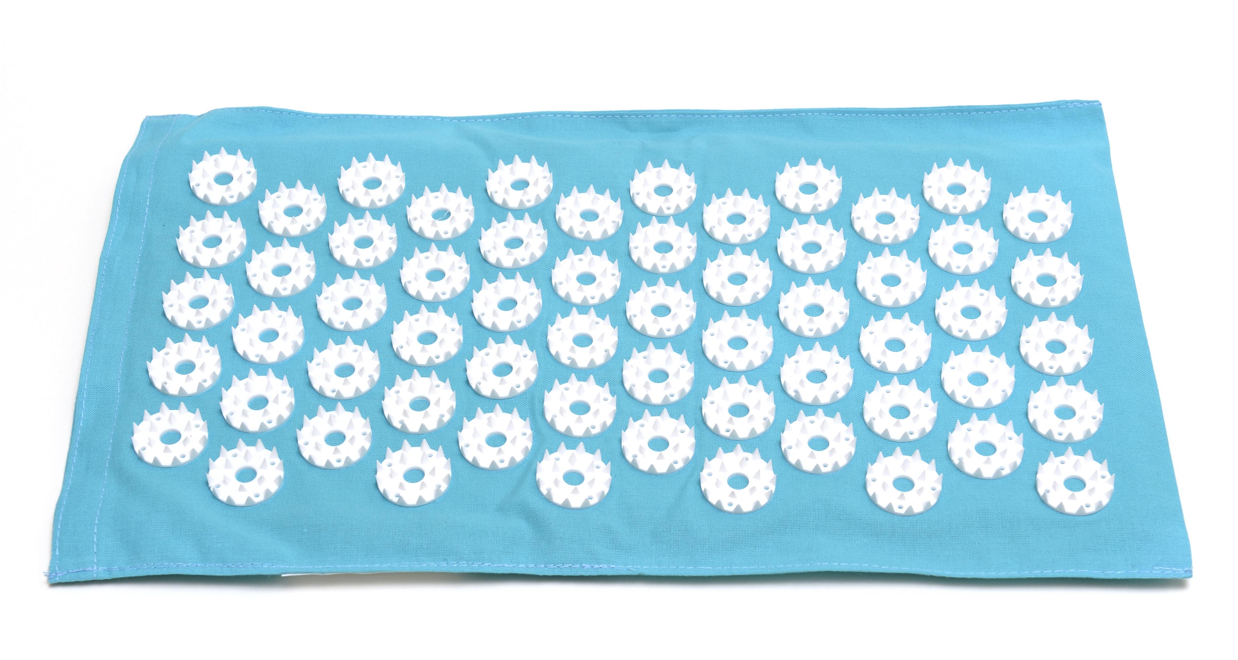 Akumat 11030 Nadelreizmatte Baumwolle mit Schaumstoffpolster