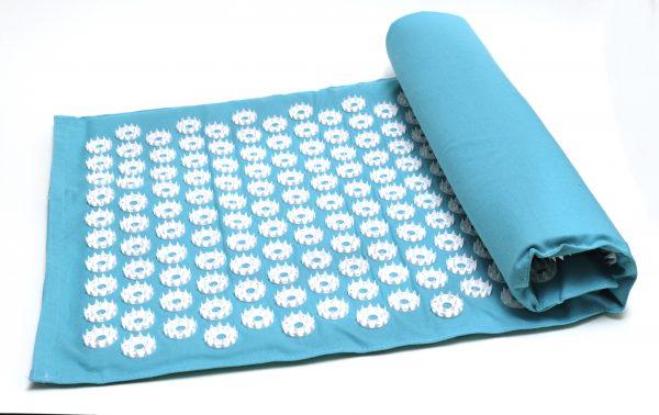 Akumat 12030 Nadelreizmatte Baumwolle mit Schaumstoffpolster