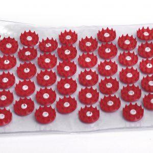 Akumat 11050 Nadelreizmatte Folie mit Luftpolster