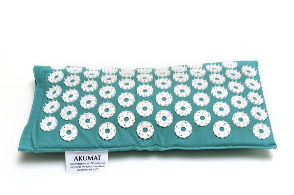 Akumat 11040 Nadelreizmatte Baumwolle mit Luftpolster